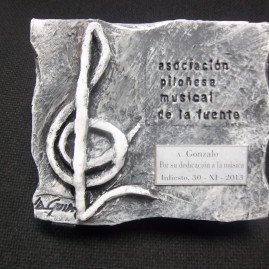 Trofeo Asociación Piloñesa Musical de la Fuente