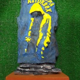 Trofeo ASTURBOX