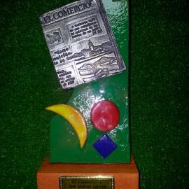 Trofeo EL COMERCIO